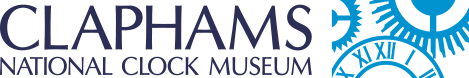 Claphams National Clock Museum logo